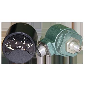 Индикатор давления ИД-1 предназначен для дистанционного контроля избыточного давления жидкостей в системах топливоподачи, смазки и охлаждения двигателей внутреннего сгорания.