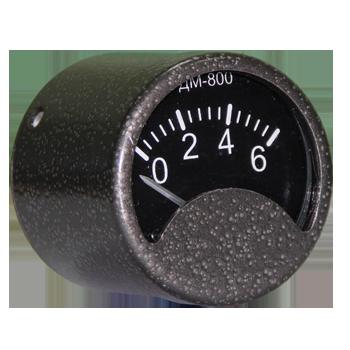 Предназначен для дистанционного контроля избыточного давления масла в системах смазки двигателей внутреннего сгорания. Работает в комплекте с приемником давления П-3-Н; П-6-Н; П-15-Н. Указатель устанавливается в приборной панели.